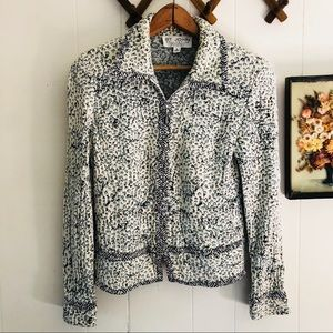 St John Collection Knit Jacket